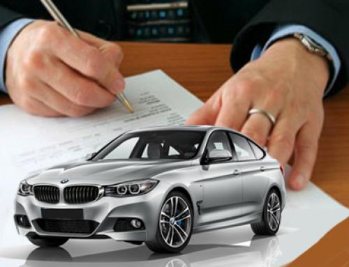 Декларация 3-НДФЛ при продаже машины. Образцы и примеры заполнения