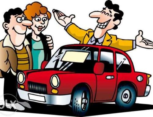 Платится ли налог с продажи авто и как его можно не платить