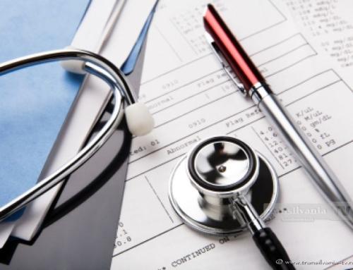 Декларация 3-НДФЛ при лечении. Образцы и примеры заполнения
