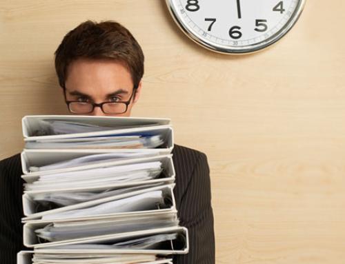 Срок подачи документов на возврат НДФЛ. Как бы успеть?