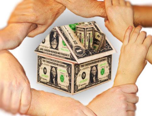 Распределение процентов по ипотеке между супругами и созаемщиками