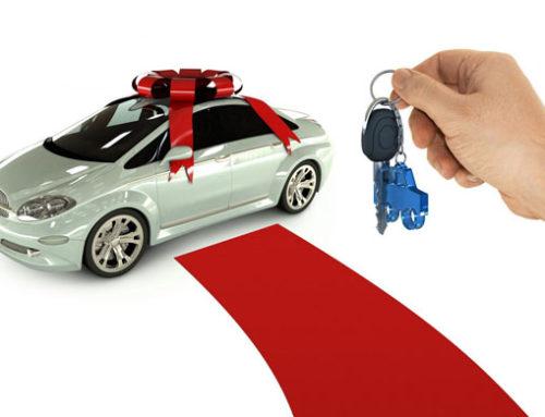 Как продать машину доставшуюся по наследству и какой налог на дарение