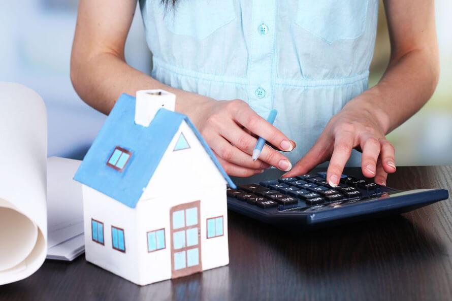 Освобождение от налога при покупке квартиры в ипотеку
