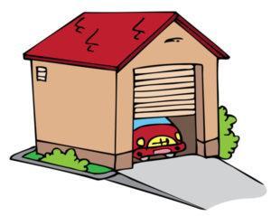 Возврат налога при покупке гаража