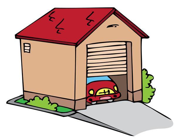 Налог с продажи гаража и налоговый вычет при покупке: на что можно рассчитывать