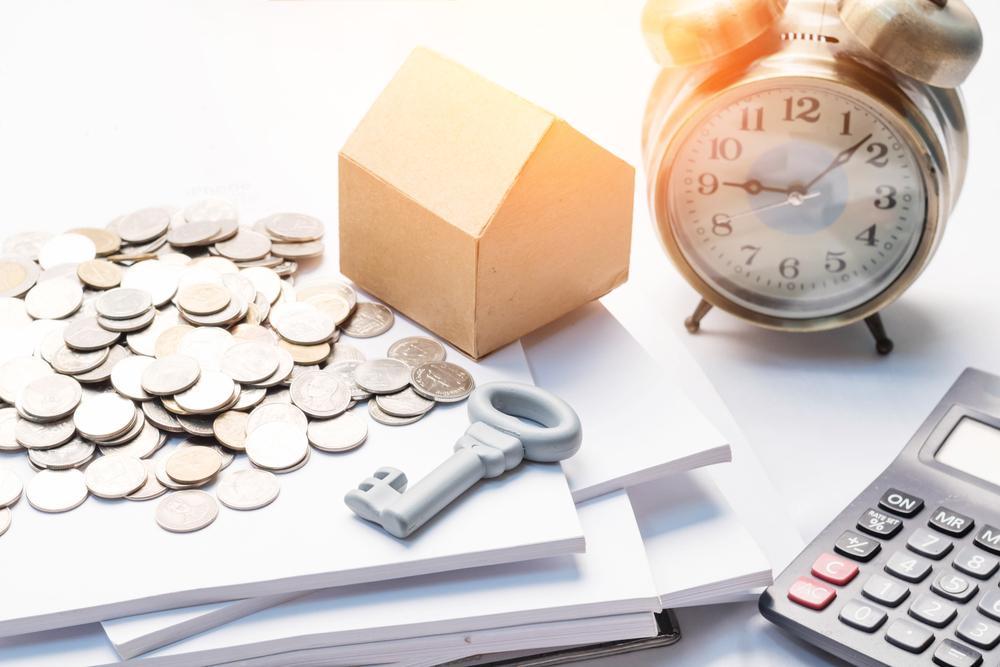 Почему не приходит налоговый вычет за квартиру