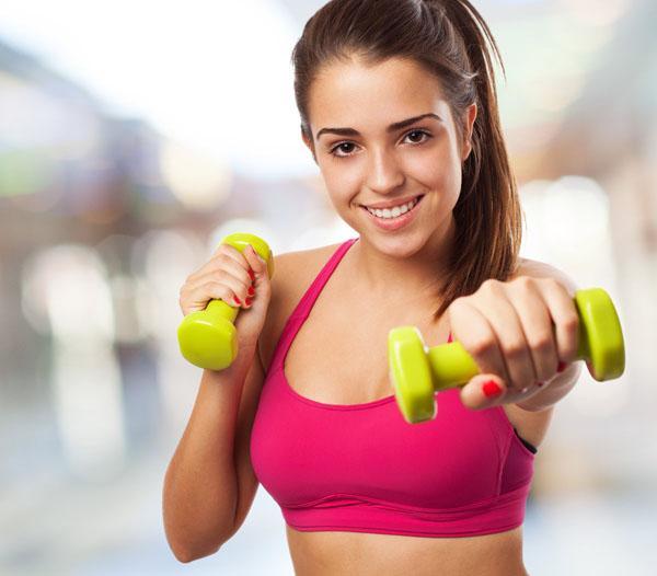 Налоговый вычет на фитнес: возврат НДФЛ за занятия спортом