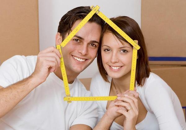 Налоговый вычет при покупке квартиры супругами, распределение размера имущественного налогового вычета между супругами
