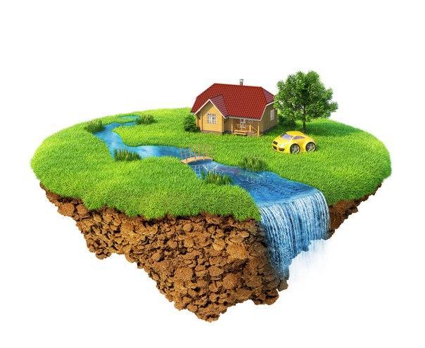 Как получить налоговый вычет при покупке земельного участка