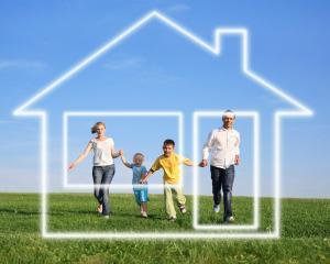 Получить 13 процентов от покупки стройматериалов для строительства дома