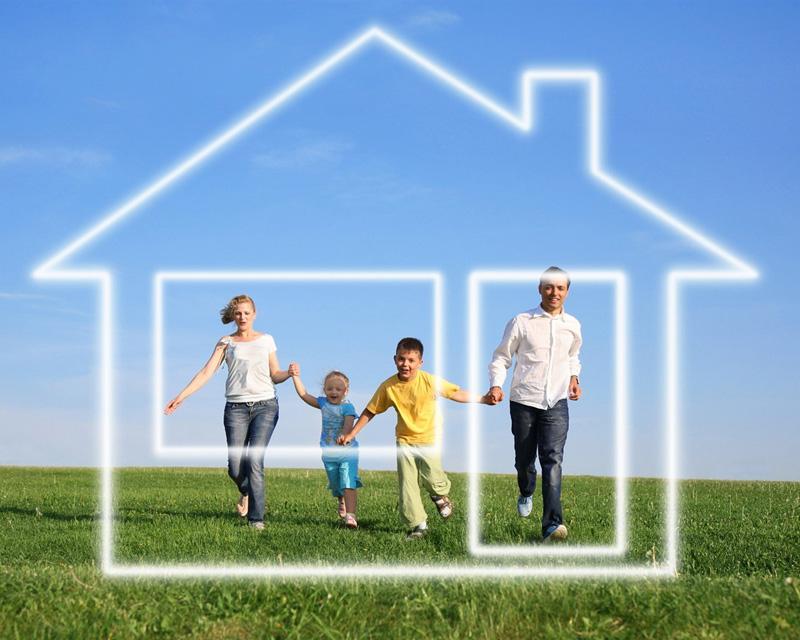 Налоговый вычет при постройке частного дома