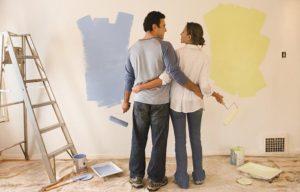 налоговый вычет на ремонт квартиры без отделки