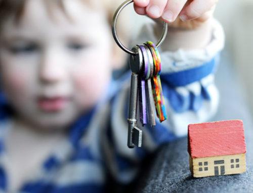 Должны ли дети платить налог на имущество и с какого возраста