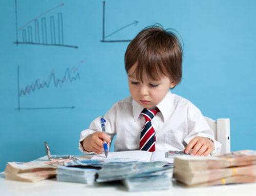 Подоходный налог с зарплаты, если есть ребенок: какие льготы и как рассчитать