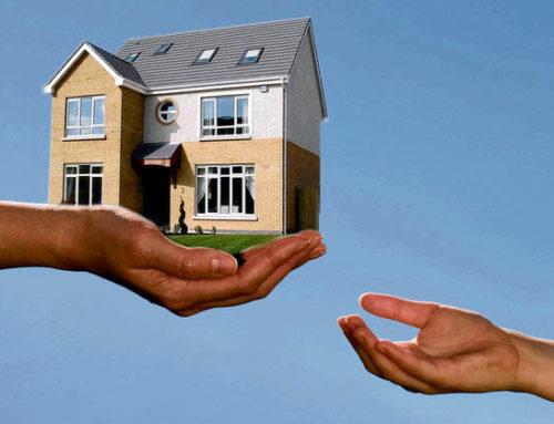Налоговый вычет при аренде жилья: когда его получат арендаторы