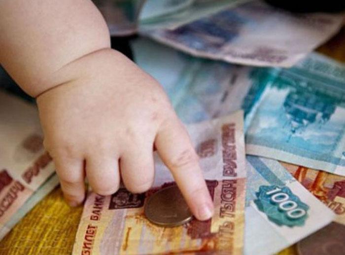 С каких доходов удерживаются алименты: налоговый вычет и подоходный налог