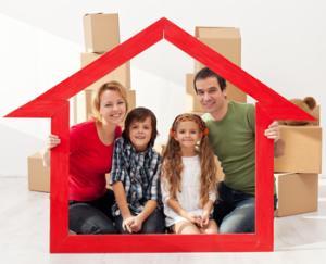 Возврат 13 с покупки дома за материнский капитал