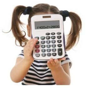 Возврат налога при покупке недвижимости за ребенка